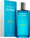 Davidoff - Cool Water Wave Men