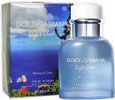 Dolce & Gabbana - Light Blue Beauty of Capri Pour Homme