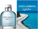 Dolce & Gabbana - Light Blue Swimming in Lipari Pour Homme