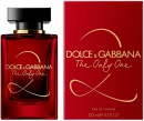 Dolce & Gabbana - The Only One 2