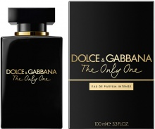 Dolce & Gabbana : The Only One Intense