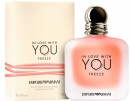 Giorgio Armani - Emporio In Love With You Freeze