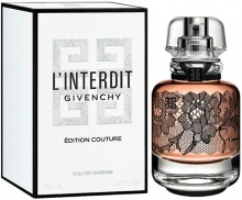 Givenchy : L`Interdit Edition Couture