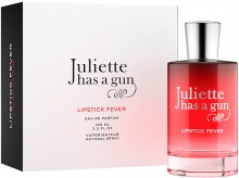 Juliette Has A Gun : Lipstick Fever