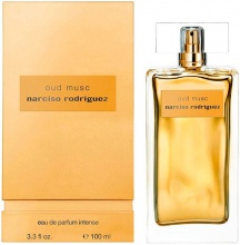 Narciso Rodriguez : Oud Musc