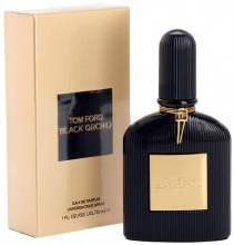 Tom Ford : Black Orchid