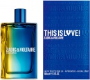 Zadig & Voltaire - This is Love! For Him
