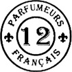 12 Parfumeurs Francais : Chantilly