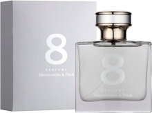 Abercrombie & Fitch : 8 PERFUME