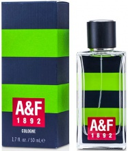 Abercrombie & Fitch - A&F 1892 GREEN