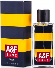 Abercrombie & Fitch : A&F 1892 Yellow