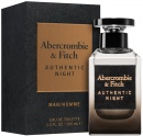 Abercrombie & Fitch - Authentic Night Man