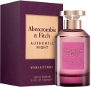 Abercrombie & Fitch - Authentic Night Woman
