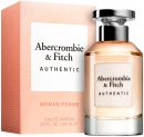 Abercrombie & Fitch - Authentic Woman