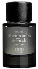 Abercrombie & Fitch : Colden Cologne
