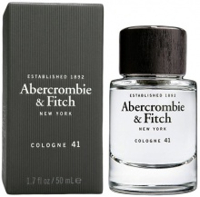 Abercrombie & Fitch : COLOGNE 41