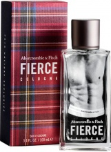 Abercrombie & Fitch : Fierce Holiday 2019