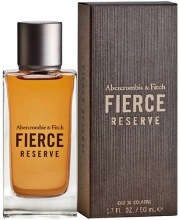 Abercrombie & Fitch : Fierce Reserve