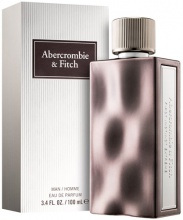 Abercrombie & Fitch : First Instinct Extreme