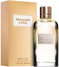 Abercrombie & Fitch : First Instinct Sheer