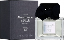 Abercrombie & Fitch : Perfume №1