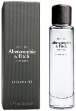 Abercrombie & Fitch : PERFUME 41