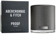 Abercrombie & Fitch : Proof Cologne