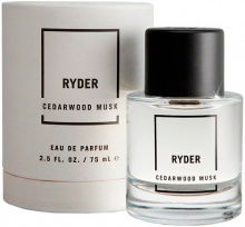 Abercrombie & Fitch : Ryder Cedarwood Musk