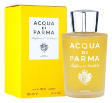 Acqua Di Parma : Ambra Room Spray