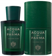 Acqua Di Parma : Colonia Club