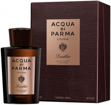 Acqua Di Parma : Colonia Leather