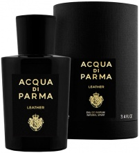 Acqua Di Parma : Leather Eau De Parfum