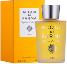 Acqua Di Parma : Wood Room Spray