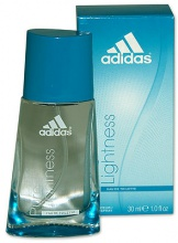 Adidas : Pure Lightness