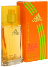 Adidas : Tropical Passion