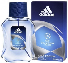 Adidas - UEFA Champions League Star Edition