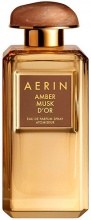 Aerin : Amber Musk D`Or