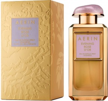 Aerin : Evening Rose D`Or