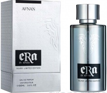 Afnan : Era Silver Limited