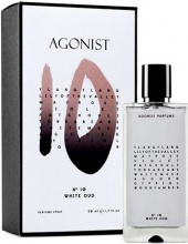 AGONIST : № 10 White Oud