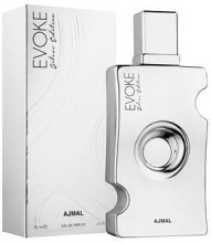 AJMAL : Evoke Silver Edition For Her