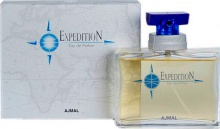 Ajmal : Expedition