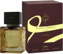 Ajmal : Purely Orient Musc