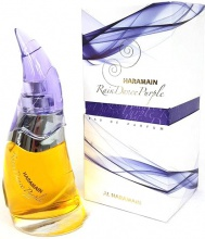 Al Haramain : Rain Dance Purple