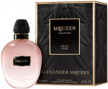 Alexander McQueen : Celtic Rose