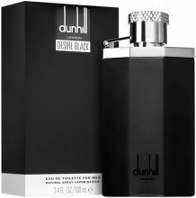Alfred Dunhill : Desire Black