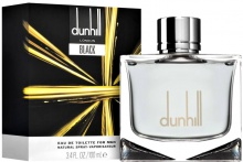 Alfred Dunhill : Dunhill Black