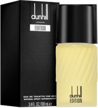 Alfred Dunhill : Dunhill Edition