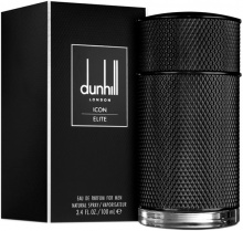 Alfred Dunhill : Dunhill Icon Elite