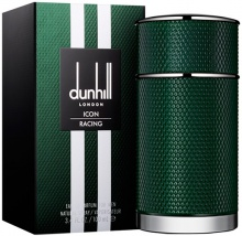 Alfred Dunhill : Dunhill Icon Racing